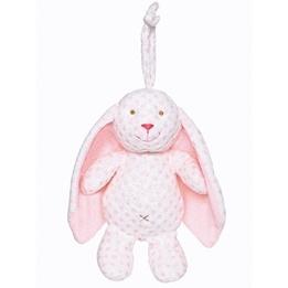 Teddykompaniet - Teddy Big Ears - Speldosa - Kanin