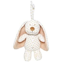 Teddykompaniet - Teddy Big Ears - Speldosa - Hund