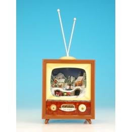 Spieluhrenwelt - Jul-Tv Liten