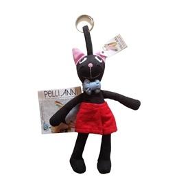 Pelli Anni - Nyckelring Rita