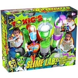 Tactic - Slime Lab