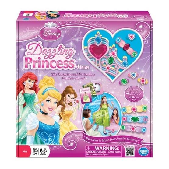 princess spel
