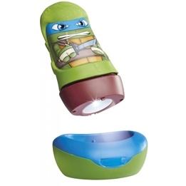 Disney - Turtles 2 I 1 Nattlampa Ficklampa