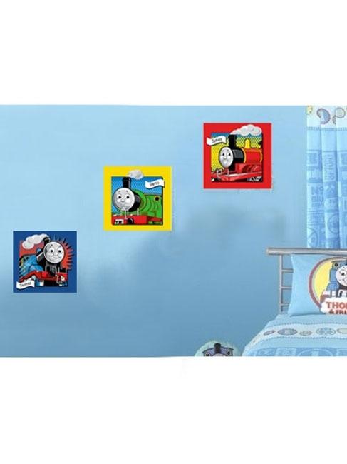 disney thomas t 229 get wallstickers 3 pack litenleker se thomas amp friends tunnel wall sticker pack stickerscape uk