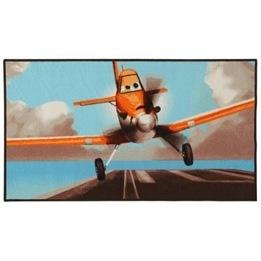 Disney - Planes/Flygplan Barnmatta Dusty