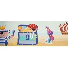 Disney - Piratbård 17 Cm Hög