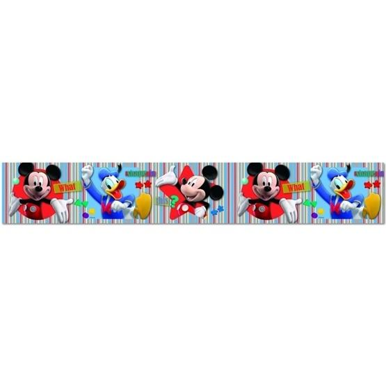 Disney - Musse & Kalle Bård 15 Cm Hög