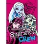 Disney - Monster High Barnmatta - Crew
