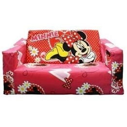 Disney - Mimmi Pigg Soffa