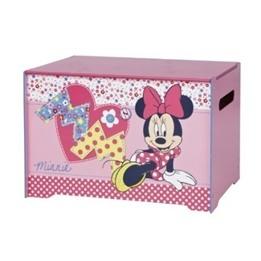 Disney - Mimmi Pigg Förvaringskista