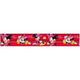 Disney - Mimmi Bård 15Cm Hög - Röd