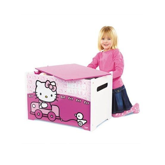 Disney - Hello Kitty Förvaringskista