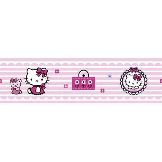 Disney - Hello Kitty Bård 16 Cm Hög