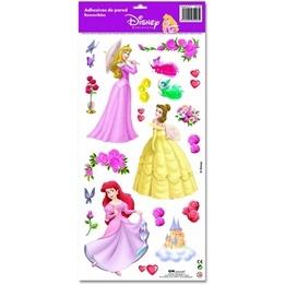 Disney - Disneys Prinsessor Wallies 19-Pack