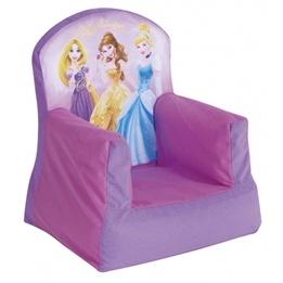 Disney - Disneys Prinsessor Fåtölj
