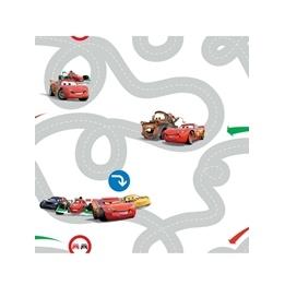 Disney - Cars/Bilar Tapeter - Väg