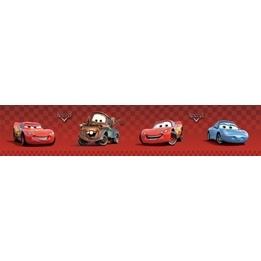 Disney - Cars/Bilar Bård 10,5 Cm