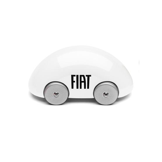 Playsam - Streamliner White FIAT