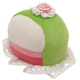 Prinsesstårtsbit