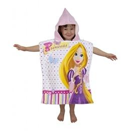 Disney - Prinsessor Badponcho