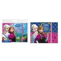 Disney - Frozen / Frost Dagbok/Anteckningsblock