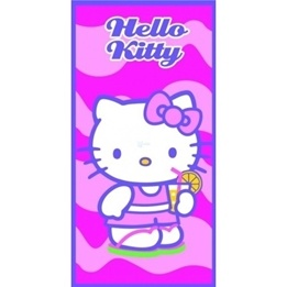 Disney - Hello Kitty Badlakan Drink