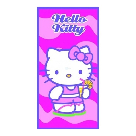 Disney - Hello Kitty Badlakan Drink
