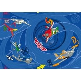 Disney - Planes / Flygplan Barnmatta