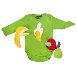 Grön Banan