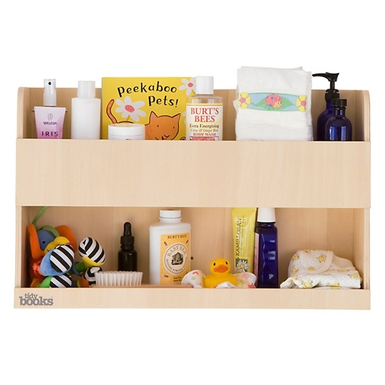Tidy Books - Bunk Bed Buddy - Natur