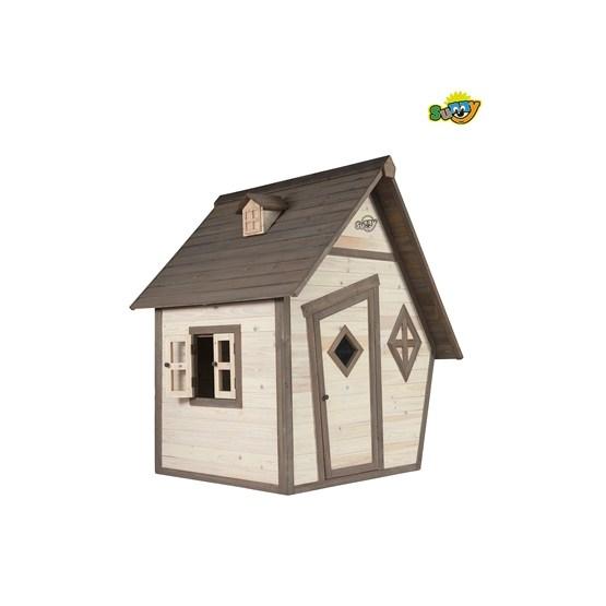 sunny - Lekstuga Cabin