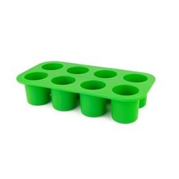 Barnmatsburken - Portionsform Grön