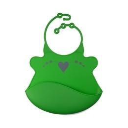 Barnmatsburken - Haklapp Grön