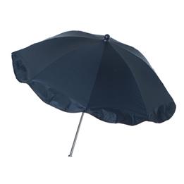 2ME - Parasoll Med Markfäste - Svart