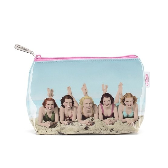 Catseye - Beach Women Small Bag