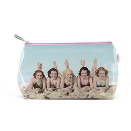 Catseye - Beach Women Washbag