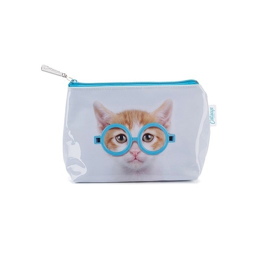 Catseye - Gasses Cat Small Bag