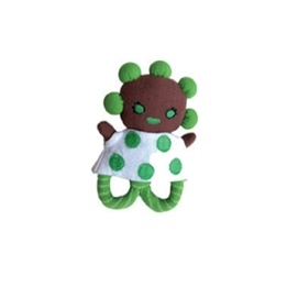 Brokiga - Finger Doll Green Bean