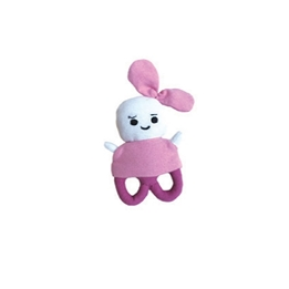 Brokiga - Finger Doll Little Pink