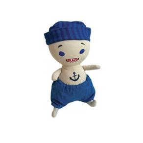 Brokiga - Sailor
