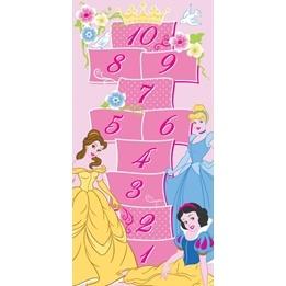 Disney - Disneys Prinsessor Barnmatta Hoppa Hage