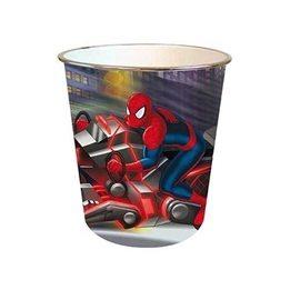 Disney - Spiderman Soptunna/Förvaring