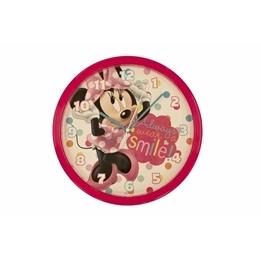 Disney - Mimmi Väggklocka