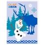 Disney - Frozen / Frost Olaf Och Sven Barnmatta