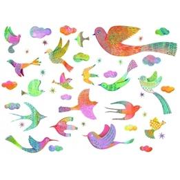 Djeco - Bling, Bling Birds