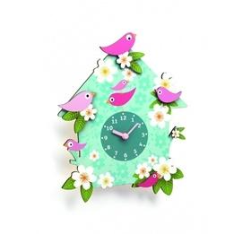 Djeco - Charlotte´S Clock