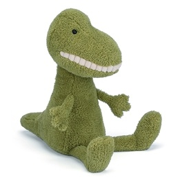 Jellycat - Toothy T-Rex
