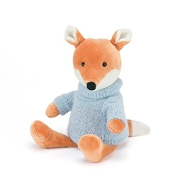 Jellycat - Toastie Fox