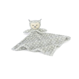 Jellycat - Ollie Owl Soother
