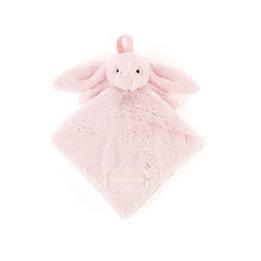 Jellycat - Mu Bunny Book Pink